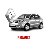 Renault – Polskie menu, aktualizacja nawigacji
